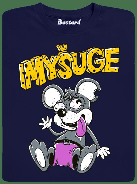 Myšuge dětské tričko