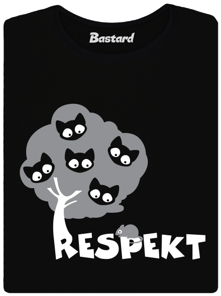 Respekt dámské tričko