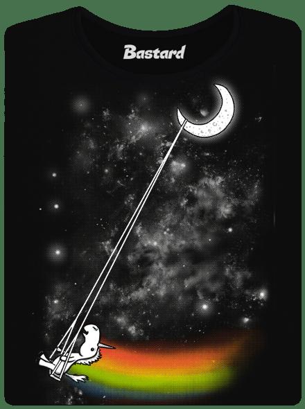 Unicorn Universe dámské tričko