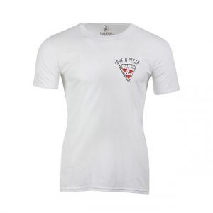 Pánské tričko Love U