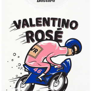 Valentino Rose dámské tričko
