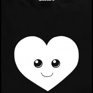 Srdéčko pánské tričko