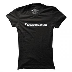 Dámské GN tričko Branded