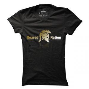 Dámské GN tričko Geared Nation