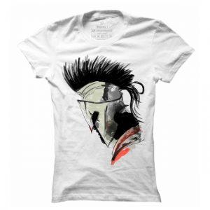 Dámské GN tričko Spartan King