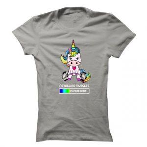 Dámské tričko My Little Six Pack