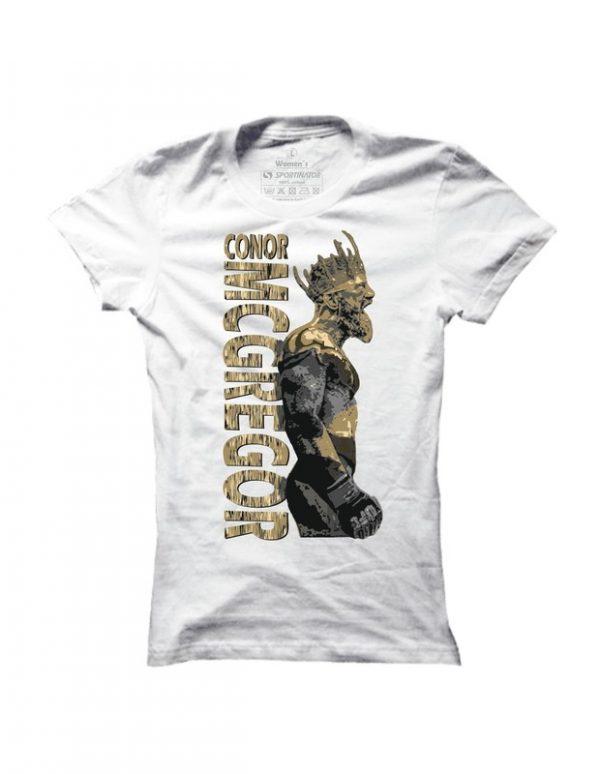 Dámské tričko Notorický Champ