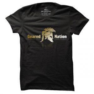 Pánské GN tričko Geared Nation