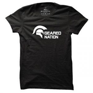Pánské GN tričko Logo