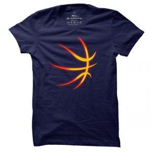 Pánské basketbalové tričko Basketball Imprint