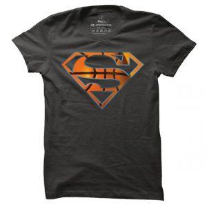 Pánské basketbalové tričko Superbasketball