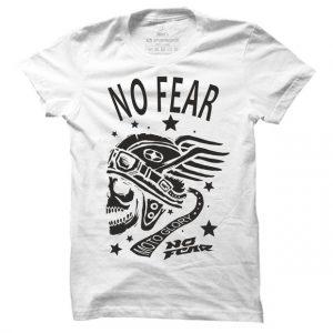 Pánské bikerské tričko No Fear