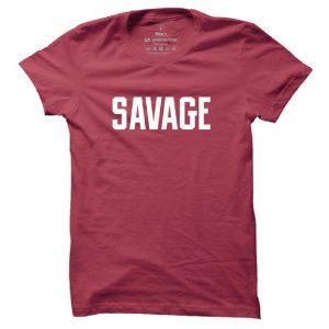 Pánské bojové tričko Savage