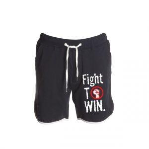 Pánské boxerské kraťasy Fight to Win