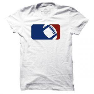 Pánské fotbalové tričko American Football Premium