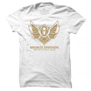 Pánské herní tričko Bronze players