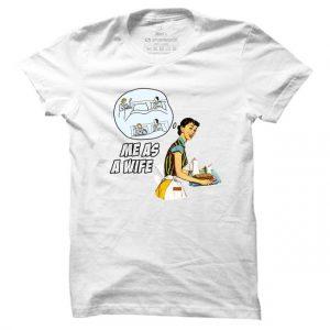Pánské tričko Essie Breakfast
