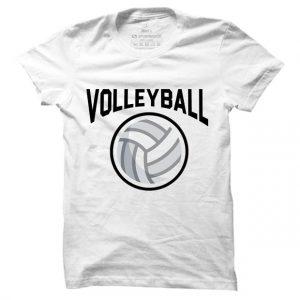 Pánské volejbalové tričko Volleyball All Day