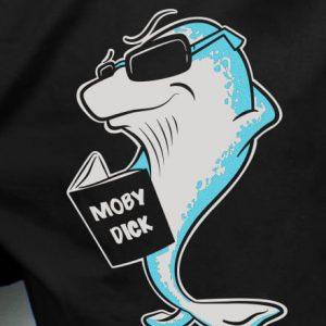 Moby dick - trenky