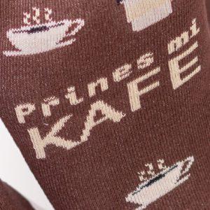 Přines kafe ponožky